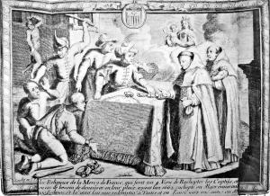 Commerce des captifs en Méditerranée, Rédempteurs et marchands à Marseille au XVIIe siècle