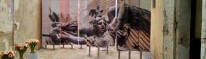 Mémorial de la Marseillaise, rue Thubaneau